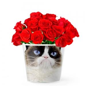 MyFacepot Animal_Groomy cat