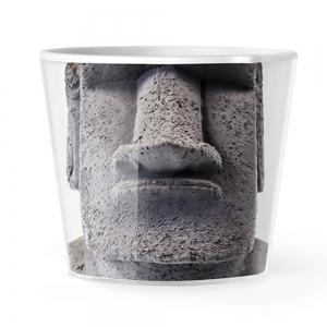 MyFacepot Stone