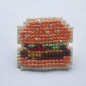 Значок Бургер