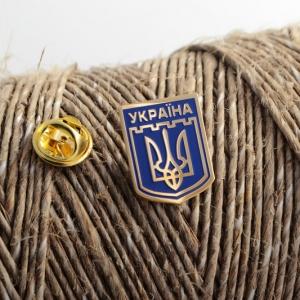 Значок Герб Украины