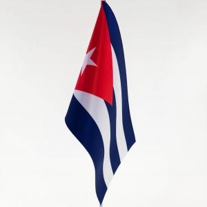 Прапорець Куби