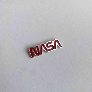 Значко НАСА / NASA