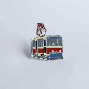 Значок Київський трамвай 2