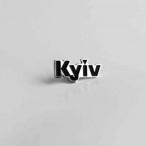 Значок Пам'ятки Києва Kyiv