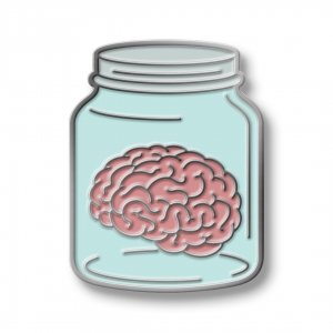 Значок Brain