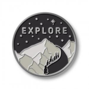 Значок Explore
