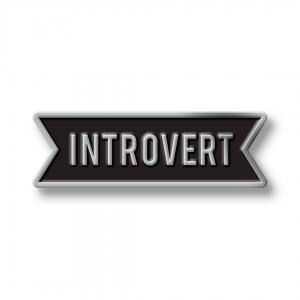 Значок Introvert