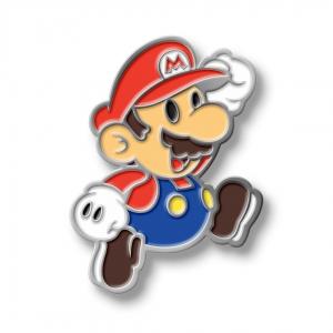 Значок Mario