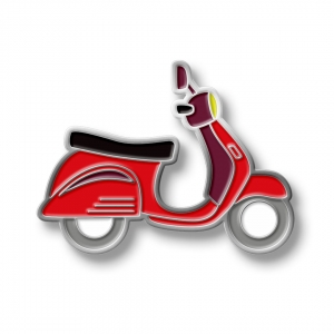 Значок Scooter