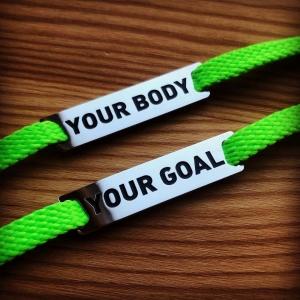 vShnurok Your body - Your goal