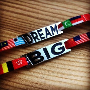 vShnurok DREAM BIG