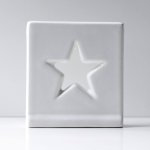 Vidznaka STARLIGHT white