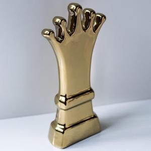 Vidznaka Корона средняя gold