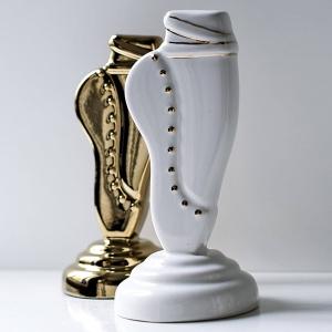 Vidznaka Пуанта gold